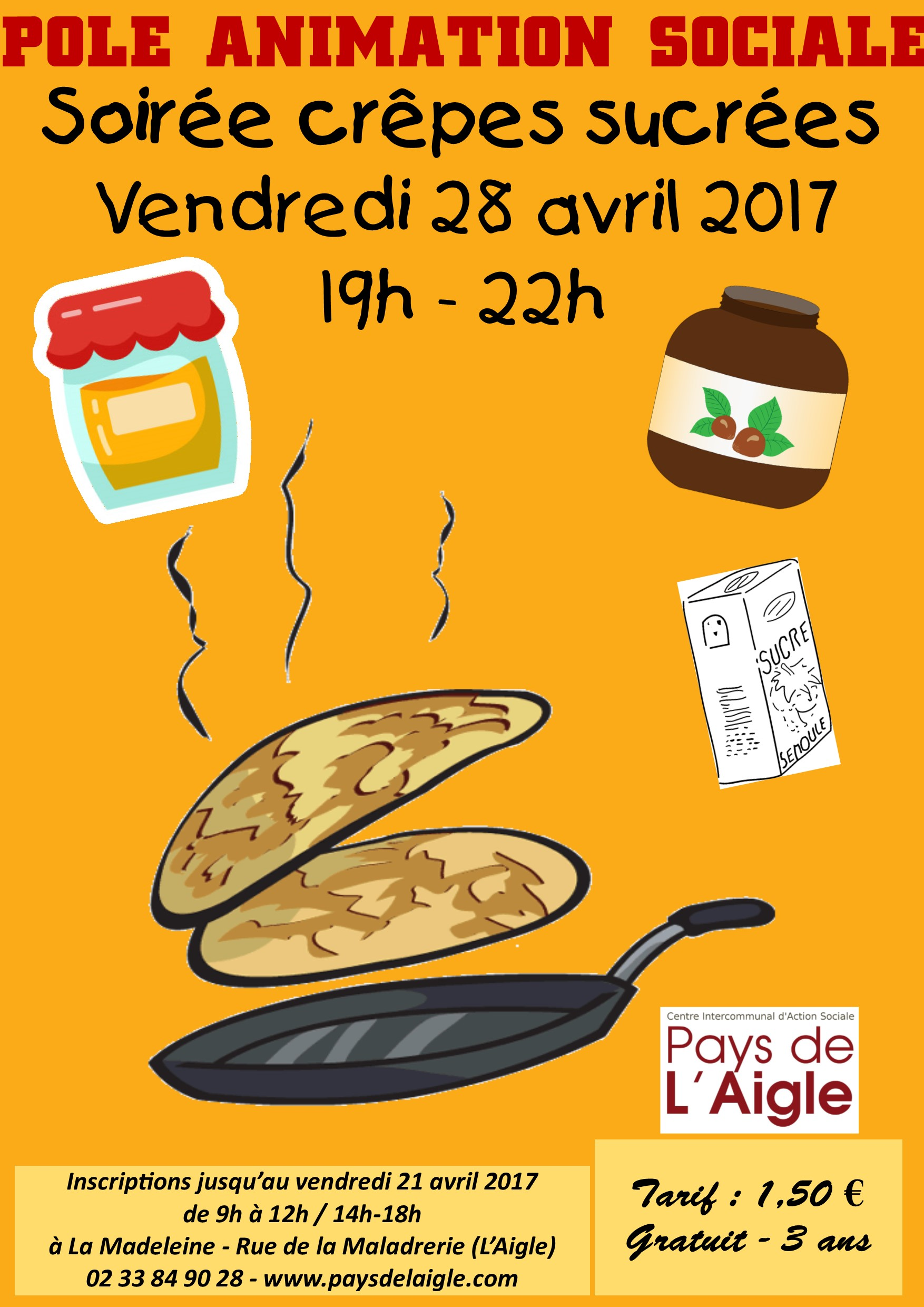 soiree crepes sucrees avril 2017