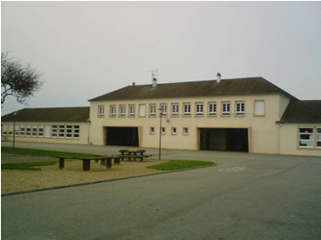 photo ecole MOULINS